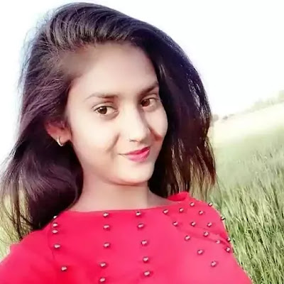 Shivani Kumari Tik Tok Star photo