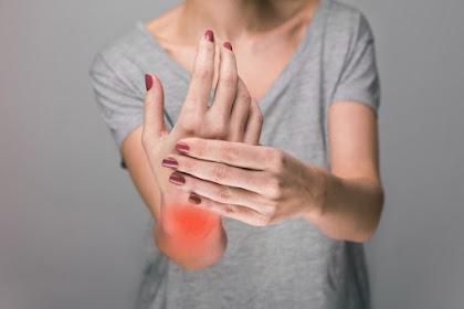 Penyakit Asam Urat, Penyebab Asam Urat, Gejala Asam urat dan Obat Herbal Asam Urat