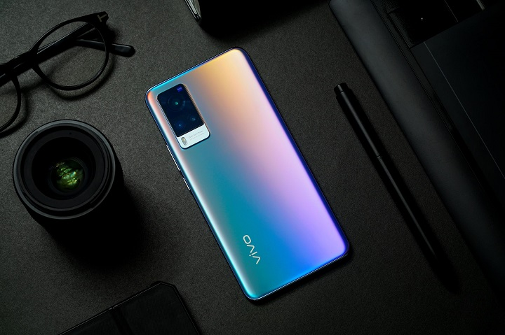 vivo named top 5G smartphone brand in Asia Pacific for Q2 2021