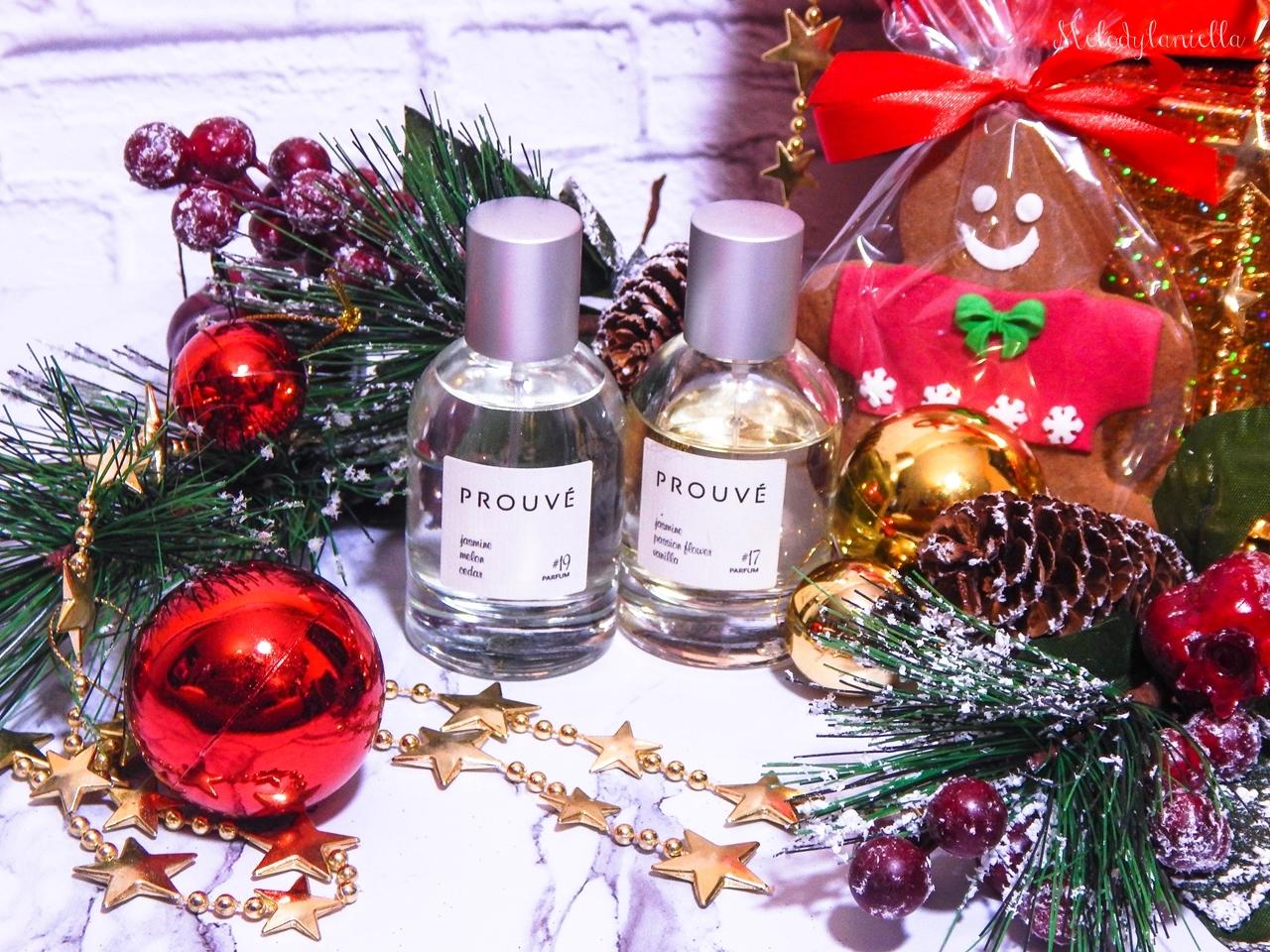7 pomysły na przent świąteczny dla niej dla niego nietypowe perfumy dobrej jakości polskie produkty na prezent gwiazdkowy pod choinkę na mikołaja dla rodziny święta christmas 2017