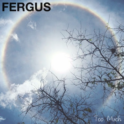 FERGUS Unveils New Single 'Too Much'