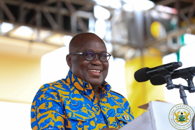 Akufo-Addo Begins Tour Today Of Northern And Upper Regions
