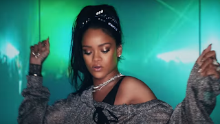 Calvin Harris 'This Is What You Came For' Ft. Rihanna