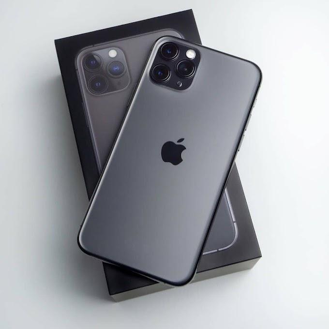 SORTEIO DE UM iPhone 11!