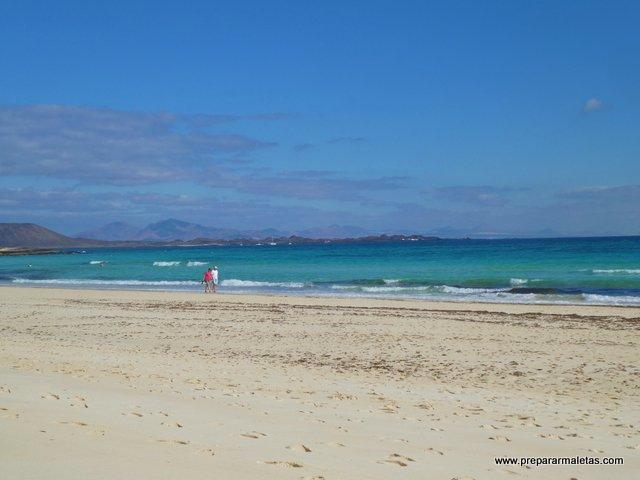 Las playas de Fuerteventura que no te puedes perder
