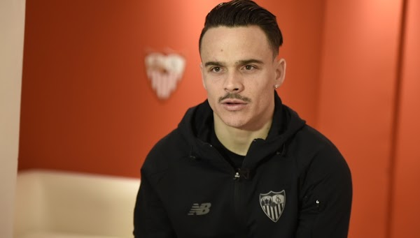 Oficial: Sevilla, llega cedido Roque Mesa