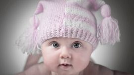 cute baby girl images for dp