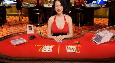 Sejarah Casino Yang Memberikan Untung Banyak Kepada Player