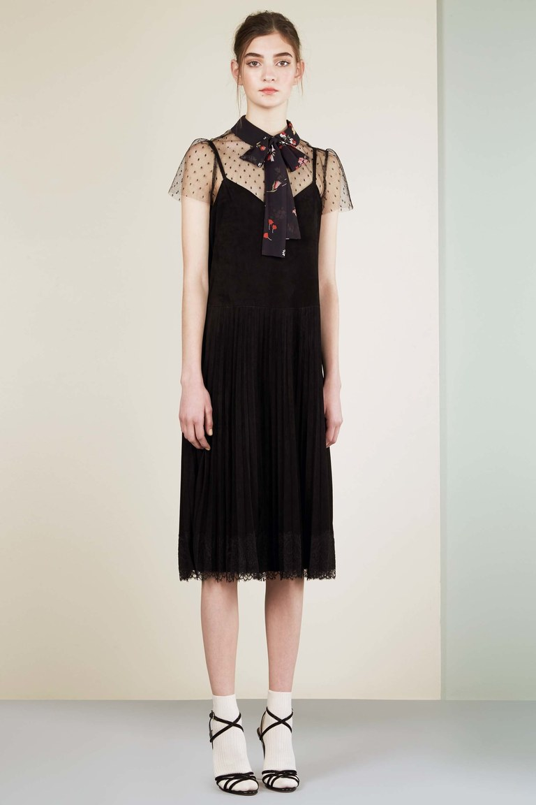 Fashion Trends Red Valentino