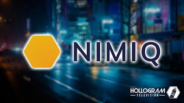 Hollogram Television acepta Nimiq y Bitcoin como método de pago para donaciones y servicios