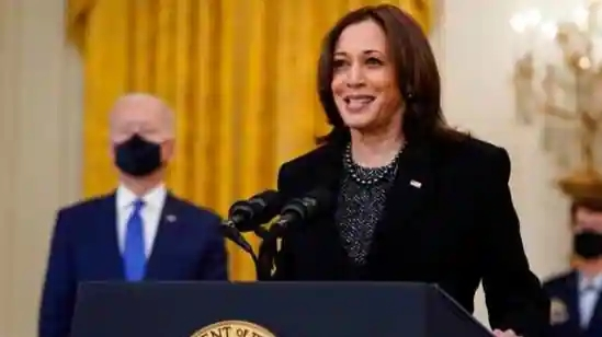 Kamala Harris will make her UN debut as Vice President of the United States at the Gender Equality Meeting