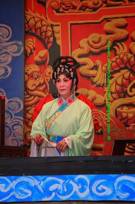 Hainan opera, Mid-Autumn Festival, Esplanade, Singapore