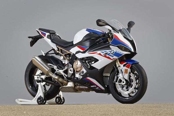 BMW Motorrad S 1000 RR M Carbon: preço R$ 147.500