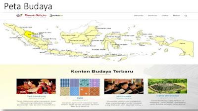 Portal Pembelajaran Rumah Belajar