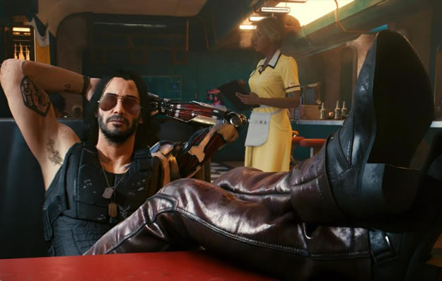 Cyberpunk 2077 is back on sale on the PlayStation, it can be downloaded again