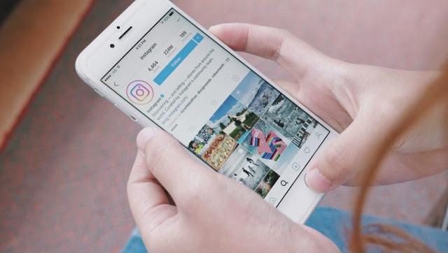 Pemuda di Garut Diciduk Polisi Akibat Sebarkan Konten Fornografi di Instagram