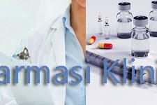 SMK Jurusan Farmasi Klinis