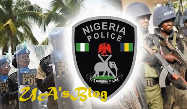 How The Nigerian Police Locked Down Maiduguri For The Wedding Of NNPC GMD's Children