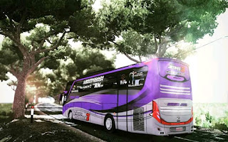 Mod Jetbus 3 SHD ETS2