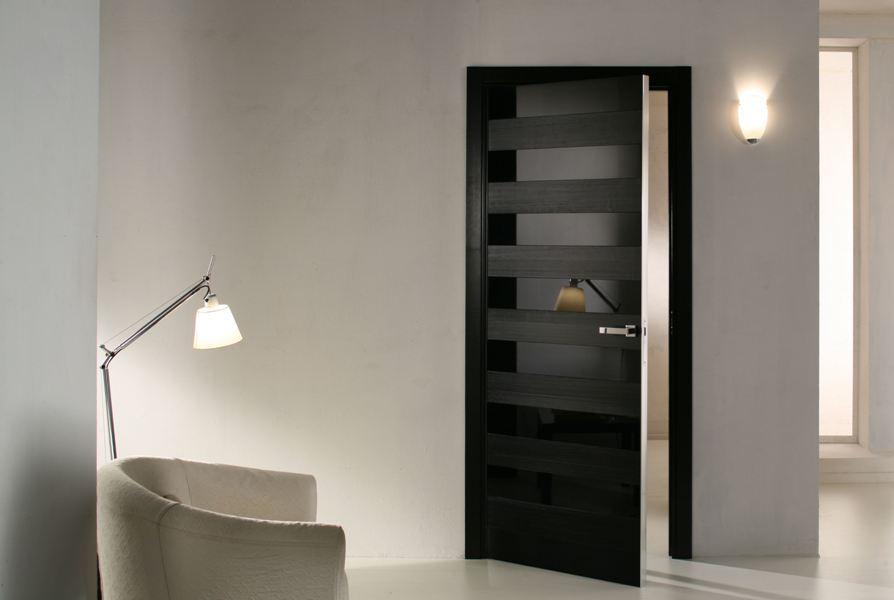 Arredamento moderno porte e finestre moderne for Case bianche moderne