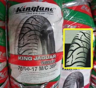 Kingland jaguar ban