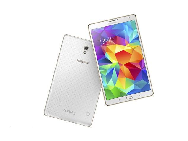 Samsung Galaxy Tab S 8.4 LTE Specifications - Inetversal