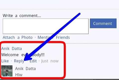 কিভাবে Facebook Comment Ranking চালু করতে হয়?