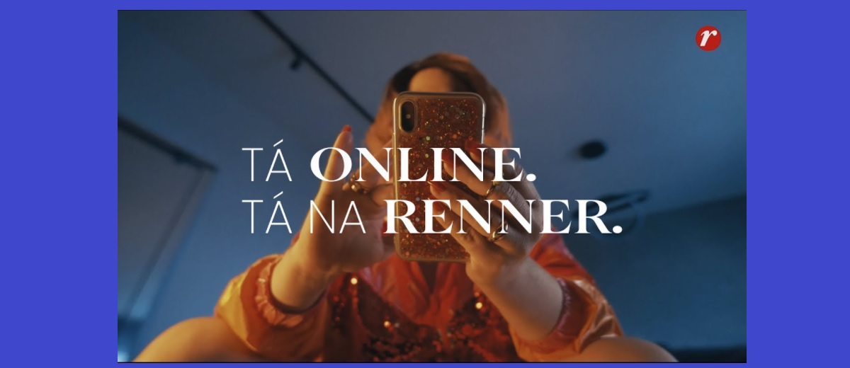 Promoção Renner 2021 Tá Online 1 Ano de Looks