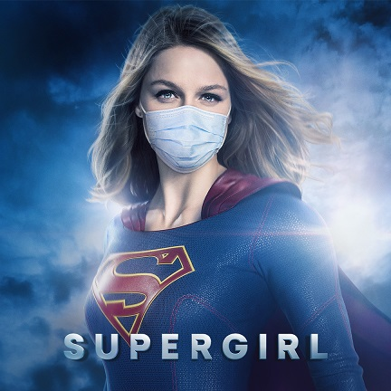 ✅ WARNER CHANNEL - SUPERGIRL ESTRENO ÚLTIMA TEMPORADA