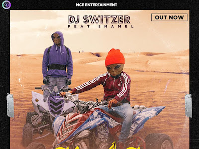 DOWNLOAD MIXTAPE: Dj Switzer Ft Enamel - Gang Mix