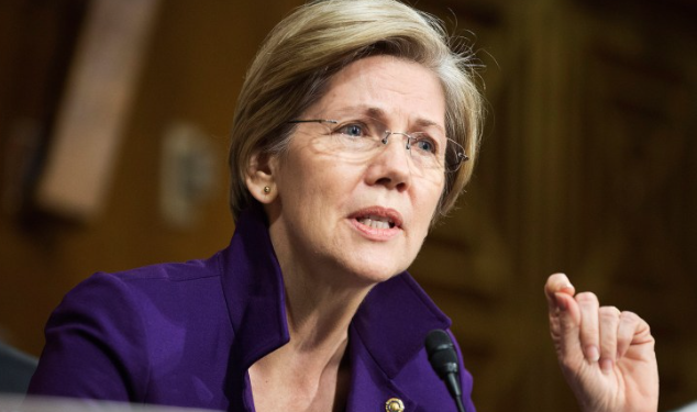 Boston Globe Mistakenly Inflates Warren's Native-American Ancestry
