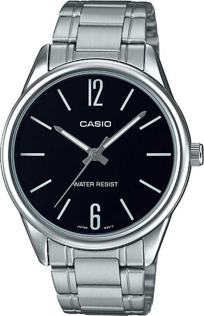 Casio A1487 Analog Watch