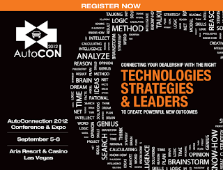 Register for AutoCon 2012 today at http://AutoCon2012.com