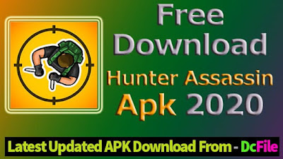 Hunter Assassin Game APK (v1.15)  2020 Free Download Assassin's Creed Hunter - Ruby Game Studio - DcFile