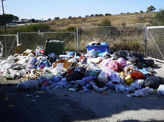 Απάντηση της Κέλλης Φωστίνη στο Αντιδήμαρχο Καθαριότητας του Δήμου Ερμιονίδας