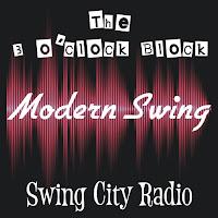 Modern Block Logo