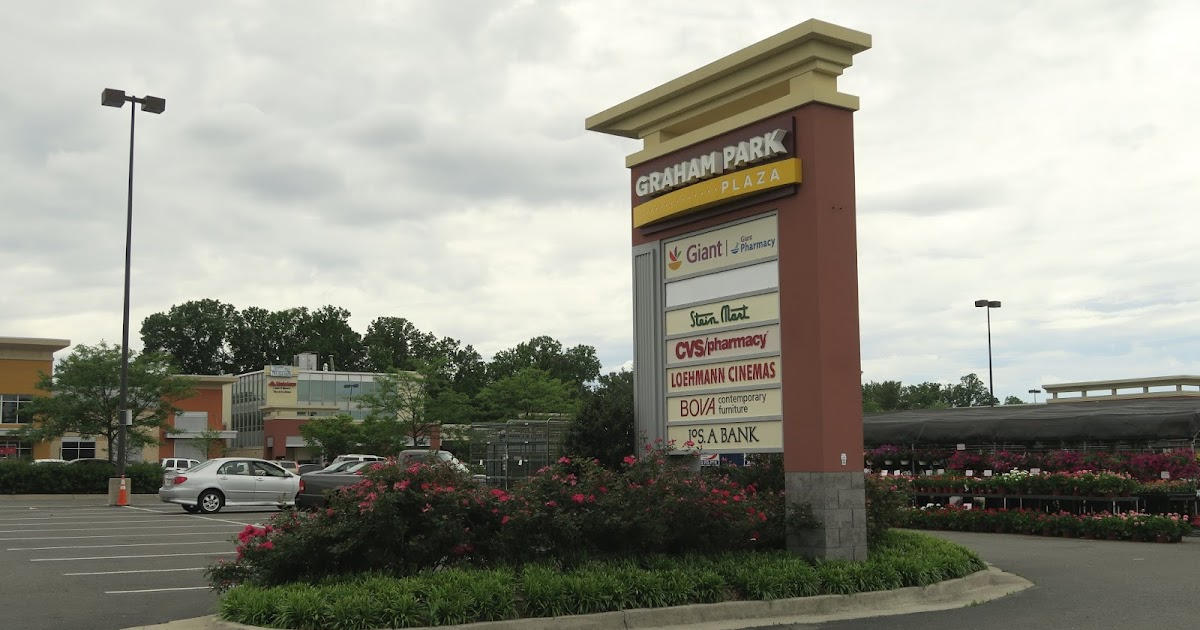 Annandale Va Mixed Use Project Planned For Shopping