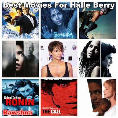 شاهد أفضل أفلام هالي بيري على الإطلاق شاهد قائمة أفضل 10 أفلام هالي بيري على الاطلاق معلومات عن هالي بيري |  Halle Berry