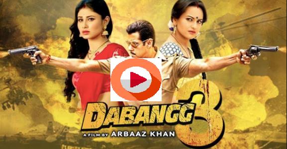 Dabangg 3 full movie download 720p