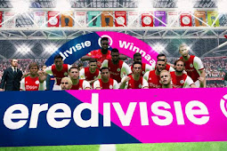Eredivisie New Gate & Winner Platform - PES 2017