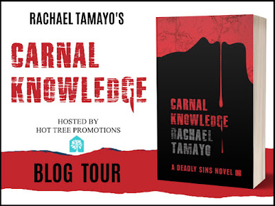 Carnal Knowledge Release Tour