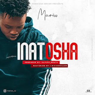 "Download Mp3 Music Audio | Marioo - Inatosha | New Song  Official, Lyrics, Beat, Beats,Instrumental, Free, Tanzania, Music, New Music, Mziki Mpya Wa, Muziki  ""MARIOO"" starts the new year a high note as he presents his debut single of 2019 he tagged ""INATOSHA"" Listen And share"