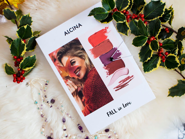 Alcina FALL In Love