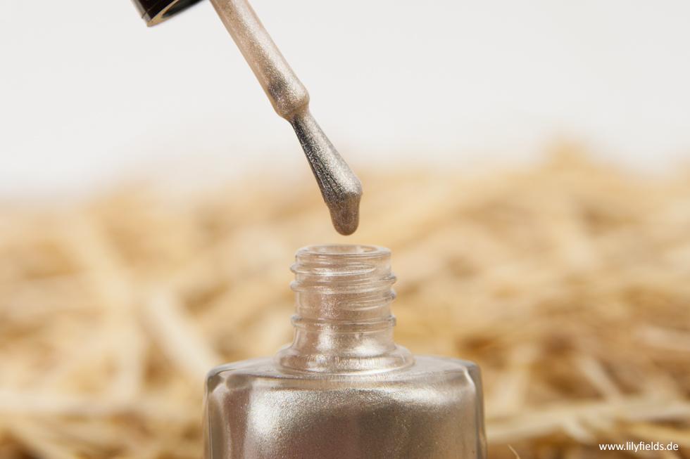 Misslyn -  lingerie nail polish   Nr. 901