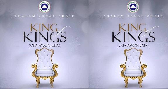 The Redeemed Christian Church of God, Shalom Zonal Choir