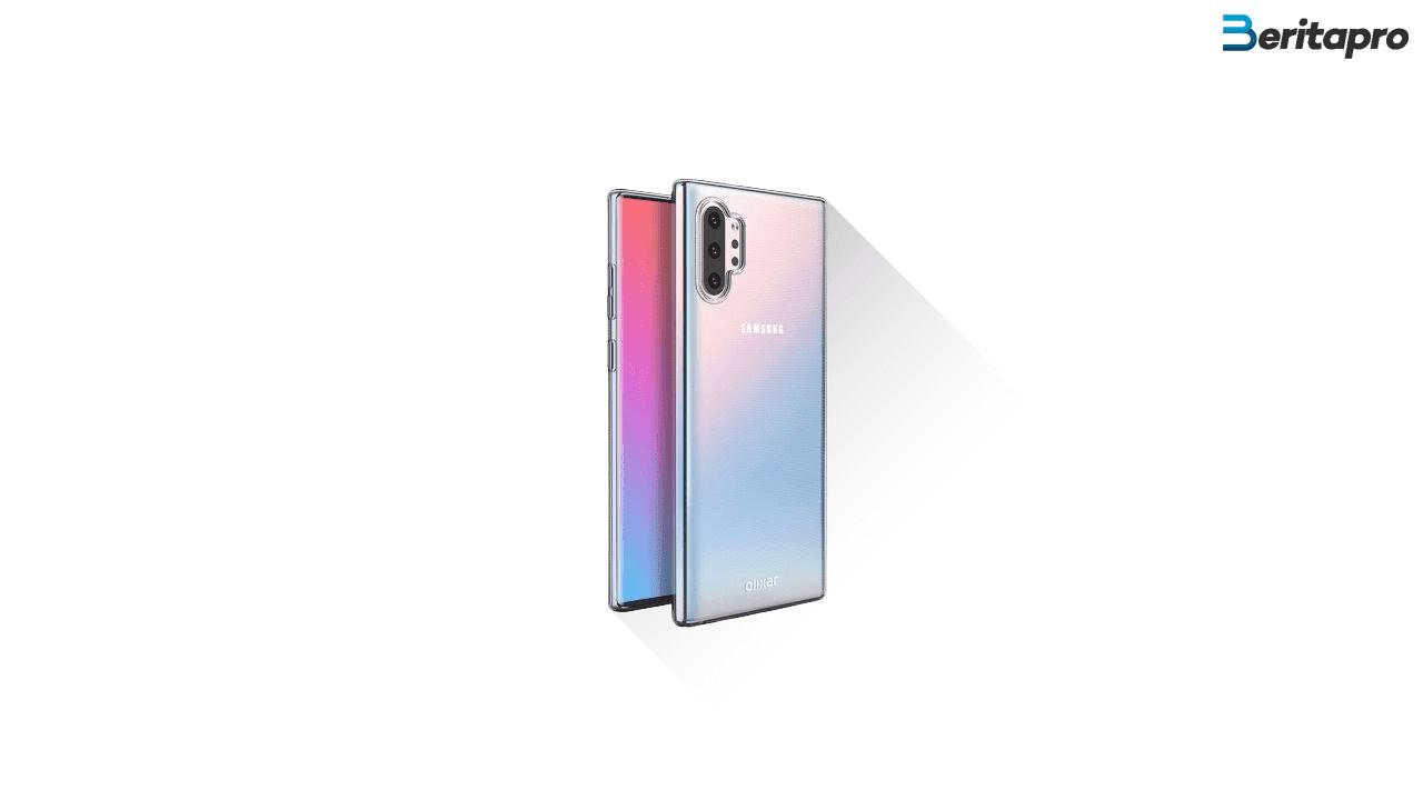 Spesifikasi Lengkap Samsung Galaxy Note 10, Layar Dynamic AMOLED