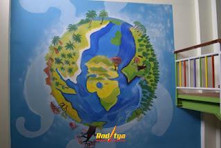 Mural TK