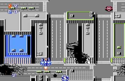 【FC】帝國戰機原版+無敵+無限炸彈Hack修改版+金手指,號稱任天堂主機最好的飛機射擊遊戲!