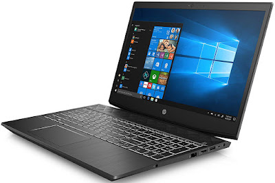 HP Pavilion 15-cx0022ns