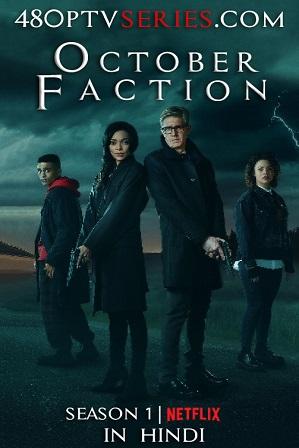 October Faction Season 1 Full Hindi Dual Audio Download 480p 720p All Episodes [ हिंदी + English ] thumbnail